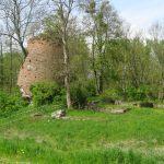 Galenbeck Burgruine