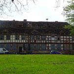 Galenbeck, Herrenhaus