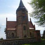 Galenbeck Kirche