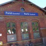 Bahnhof Forst