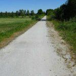 Bantrasssenradweg