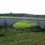 Drei-Bogen-Brücke