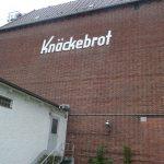 'Burger Knäckebrotfabrik