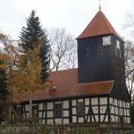 Dorfkirche Bredereiche