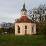 Patronatskirche Dannenwalde