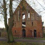 Ruine Klosterbrauerei