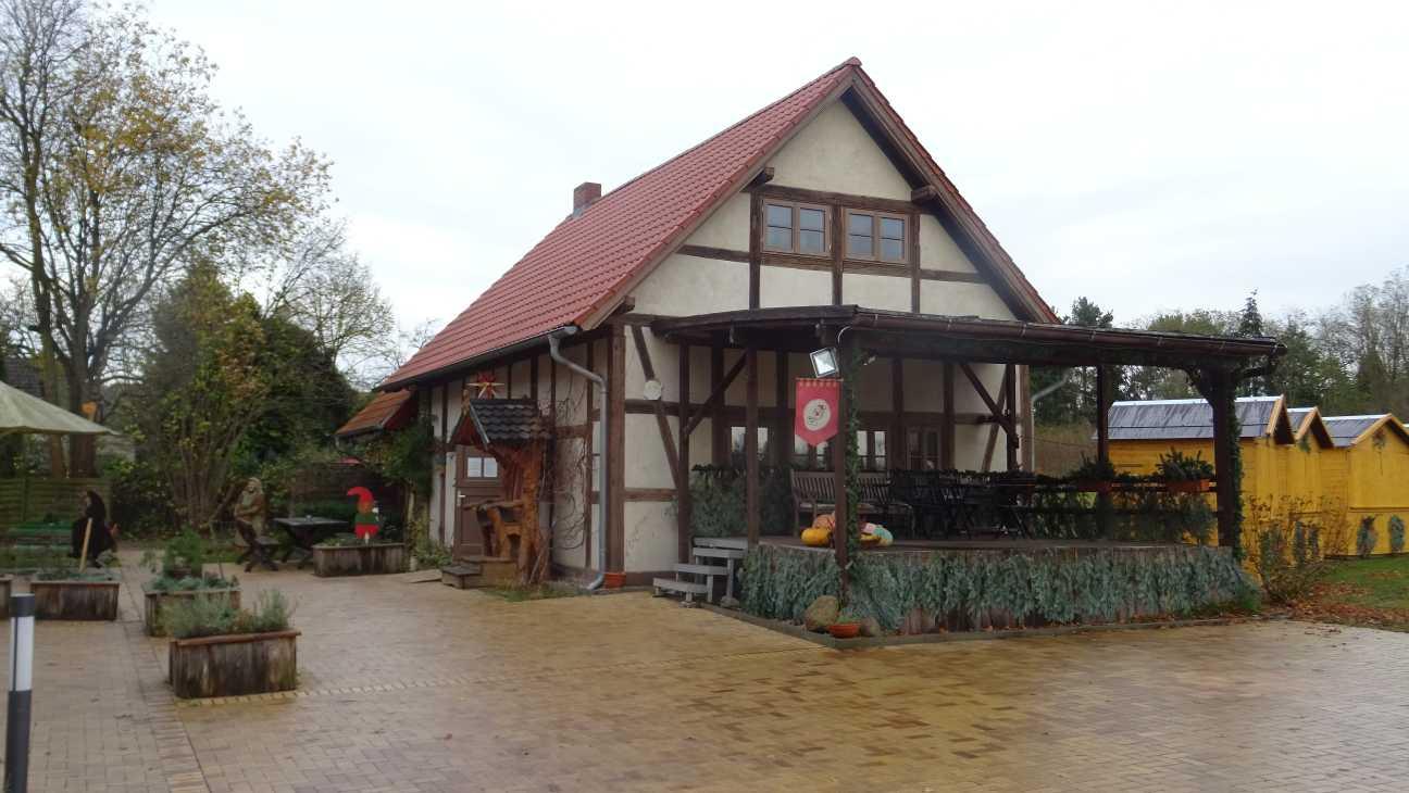 havelradweg ii von f rstenberg nach oranienburg. Black Bedroom Furniture Sets. Home Design Ideas