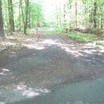 Radweg Eiserbude