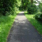 Radweg Finowkanal