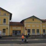 Bahnhof Strausberg