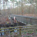 Brücke über die Neue Löcknitz