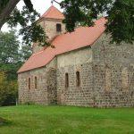 Dorfkirche Garzau