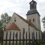 Dorfkirche Heinersdorf (14. Jh.)