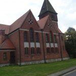 Dorfkirche Spreenhagen (1896)