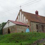 Dorfkirche Stary Kostrzynek