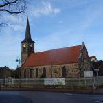 Kirche Hennickendorf