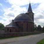 Kirche Kunersdorf