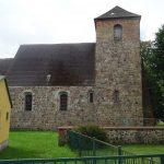 Feldsteinkirche Klosterdorf (13. Jh.)