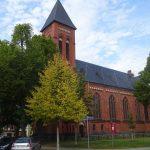 St. Johannes-Kirche Fürstenwalde