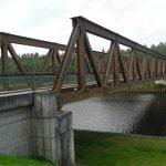 Straßenbrücke Große Tränke