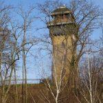 Wachtelturm Hennickendorf