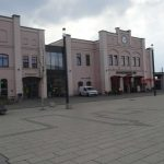 Bahnhof Brandenburg