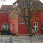 Bahnhof Kloster Chorin