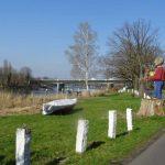 Baumgartenbrücke Werder
