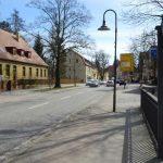 Birkenwerder Hauptstraße