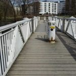 Brücke über die Maselakebucht