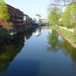 Brandenburger Stadtkanal