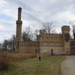 Dampfmaschinenhaus im Park Babelsberg