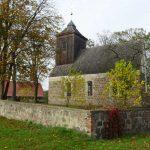 Dorfkirche Chorin (13. Jh.)