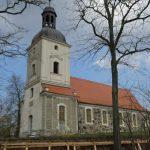 Dorfkirche Gollwitz