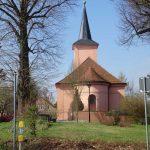 Dorfkirche Phöben
