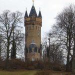 Flatowturm im Park Babelsberg