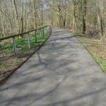 Havelradweg bei Phöben