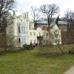 Kleines Schloß im Park Babelsberg
