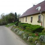 Radweg in Pehlitz