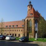 Kirche St. Pauli