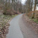 Uferweg am Glienicker Park