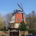 Wohnmühle in Werder