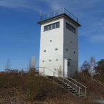 ehemaliger Grenzturm Nieder Neuendorf