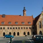 ehem. Kloster St. Pauli