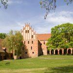 Zisterzienser-Kloster Chorin