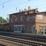 Bahnhof Luckau-Uckro