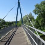Dahmebrücke Friedrichsbauhof