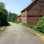 Brandmühle in Drahnsdorf