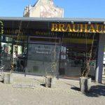 die kleinste Brauerei Deutschlands