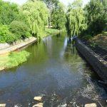 Dahme-Umflutkanal
